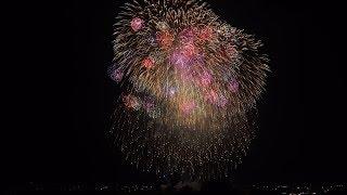 2019 神明の花火・抜粋版(4K) Shinmei Fireworks Digest(UHD)