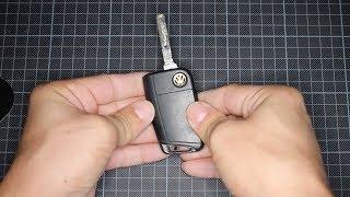 Cambiare batteria telecomando Polo