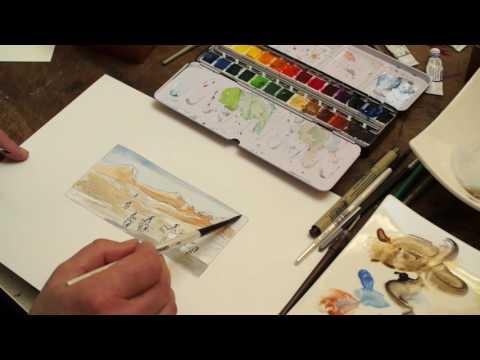 Vidéo de François Place