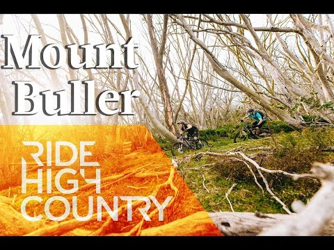 High Country in Motion - Mt Buller