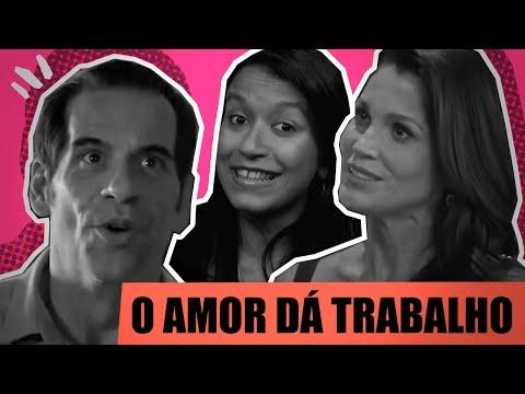 UMA COMÉDIA QUASE ESPÍRITA - Feat. Leandro Hassun e Flávia Alessandra