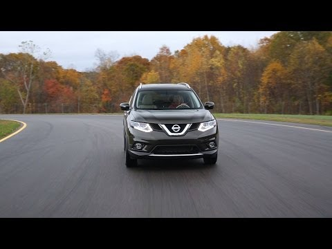 Video 2014 Nissan Rogue First Drive | Consumer Reports    UCOClvgLYa7g75eIaTdwj_vg