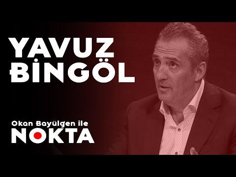 Yavuz Bingöl - Okan Bayülgen ile Nokta   22 Eylül 2020