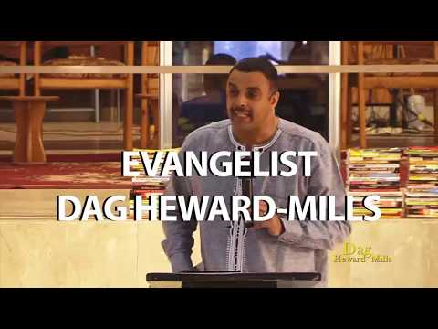 HEALING JESUS CAMPAIGN PASTOR'S CONFERENCE  THE ANOINTING OF THE HOLY SPIRIT