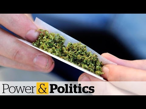 Is Canada underprepared for pot? | Power & Politics