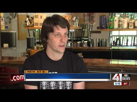 Crane Brewing in Raytown gearing up for Boulevardia