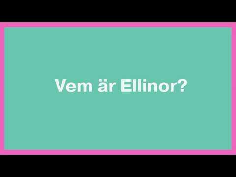 Vem är Ellinor? Katarina von Bredow