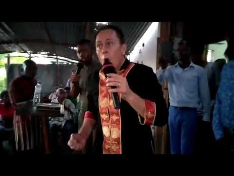THE LORD BRINGS MASS DELIVERANCE TO HUNGRY SOULS IN MOZAMBIQUE