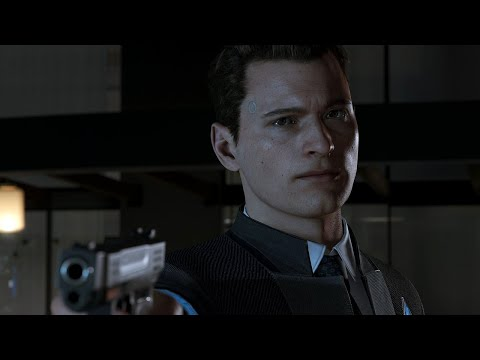Detroit: Become Human - Bringing the World to Life with Alexa - IGN Plays Live - UCKy1dAqELo0zrOtPkf0eTMw