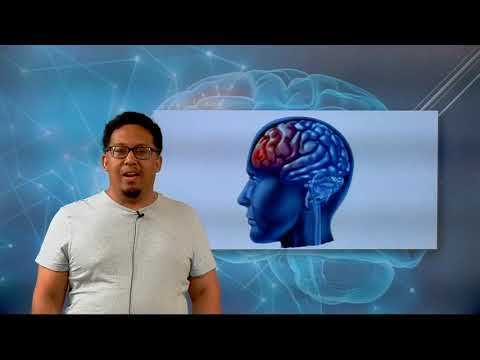 Jon Sletto   om epilepsi