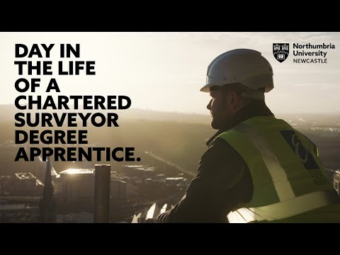 Day in the Life of a Chartered Surveyor Degree Apprentice