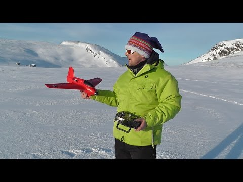Rc Planes in Arctic Environment - First Outdoor Flying in 2015 - UCsvBAXmYtTXxJ9wXxarJTbQ