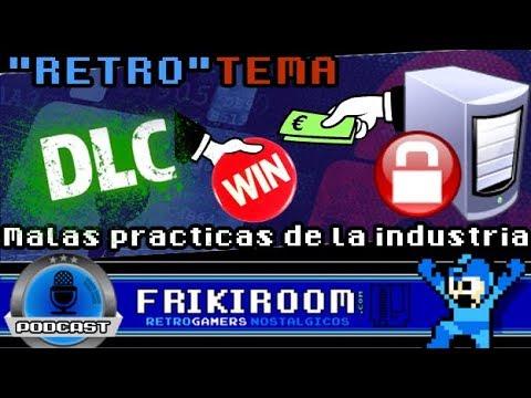 """""""Retro""""Tema - Malas practicas de la industria."""