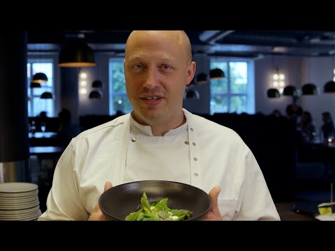 The Punk Rock Chef Who Started A Neo-Fjordic Restaurant In Norway | Table Tales: BERGEN