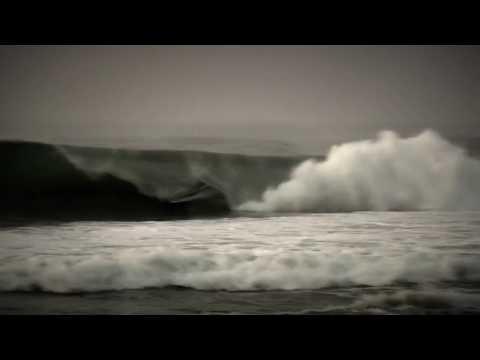 Fox Surf - Josh Mulcoy in Mainland Mexico