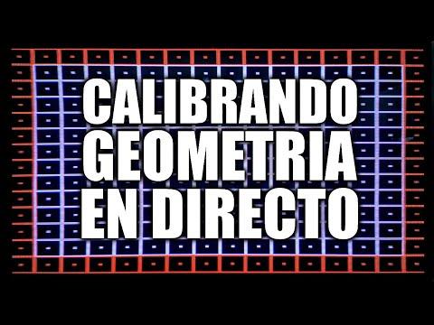 Calibrando CRT en Directo. Sony Trinitron KV-M14E