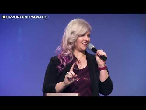 Sermon60: Opportunity Awaits