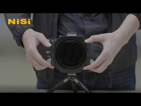NiSi V6 100mm Filter Holder System - Installation tips
