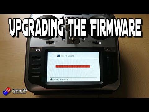 Jumper T16 Firmware Update - UCp1vASX-fg959vRc1xowqpw