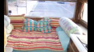 1978 FLEETWOOD FLAIR RV WITH CUSTOM REMODEL - YouTube