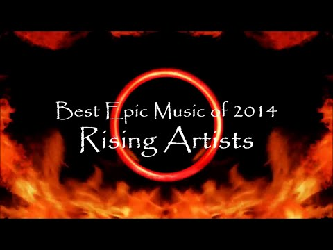 ECHOES OF WAR | Best Epic Music Of 2014 | Vol.2 Rising Artists - UCZMG7O604mXF1Ahqs-sABJA