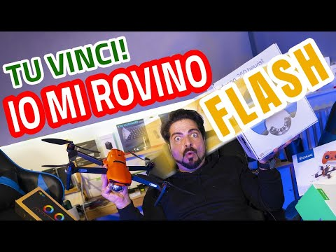 DPCA FLASH TU VINCI io mi ROVINO Live st …