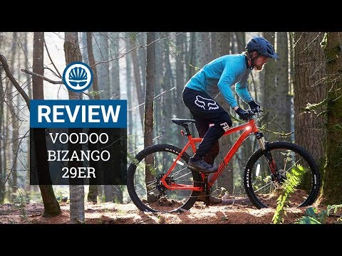 The BEST Hardtail You Can Buy For The Price   Voodoo Bizango