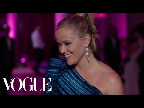 """Reese Witherspoon on Putting Women First in """"Big Little Lies"""" 