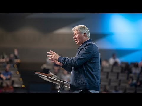 How does God View You?  Pastor Robert Morris