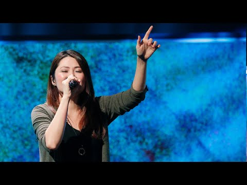 CityWorship: There Is None Like You // Annabel Soh@City Harvest Church