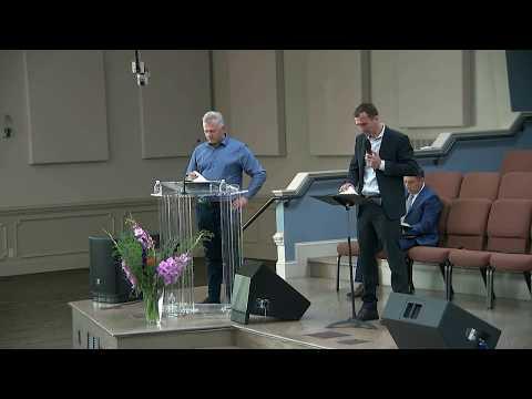 Sunday Morning service Church of hope, 06/23/ 2019