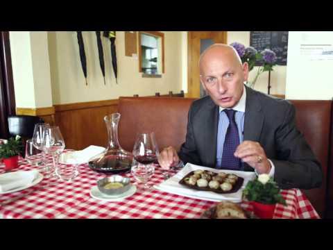 """""""Poradnik Savoir-Vivre"""": Jak jeść ślimaki"""
