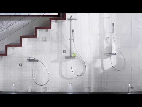 INR Bathrooms Beyond Measure | Bruseafskærmning