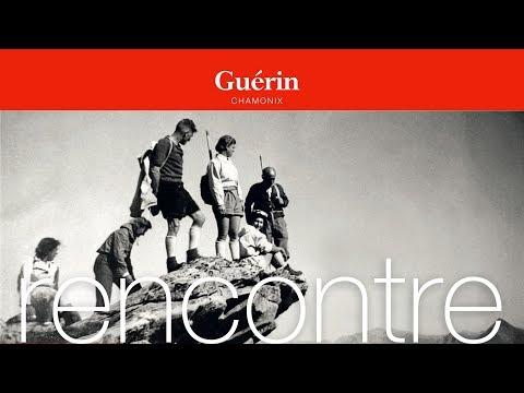 Vidéo de Gérard Guerrier