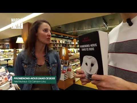 Vidéo de Nele Neuhaus