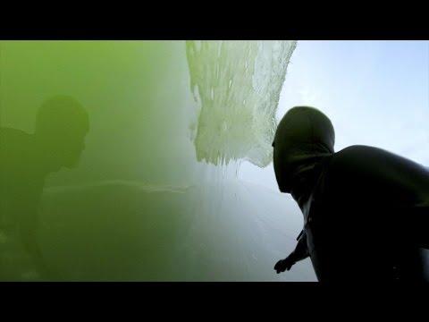 GoPro: Ice Cold Barrels - UCqhnX4jA0A5paNd1v-zEysw