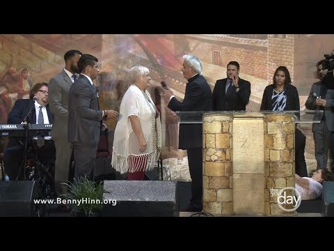 Everything is Possible with God  - A special sermon from Benny Hinn