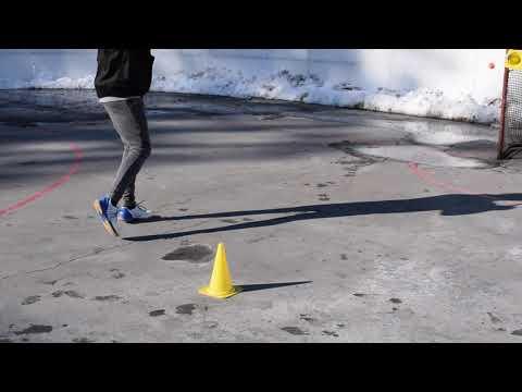 Hokejbal shortmovie