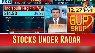 Stocks Under Radar: Apollo Hospital, Muthoot Finance, Ashok Leyland, REC, IGL, TATA Motors