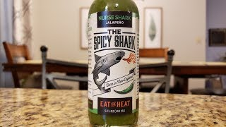 The Spicy Shark
