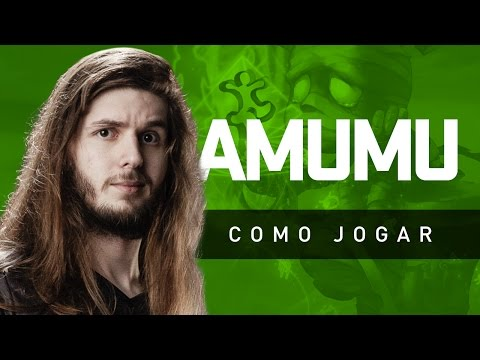 COMO JOGAR DE AMUMU