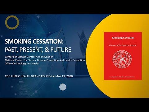 Smoking Cessation: Past, Present, and Future