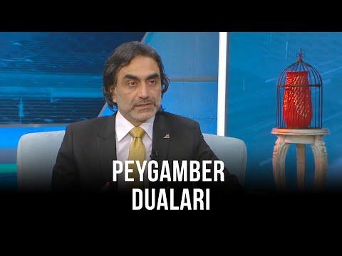 Prof. Dr. Halis Aydemir ile Peygamber Duaları – Hz. Musa Aleyhisselam-25   11 Mayıs 2021