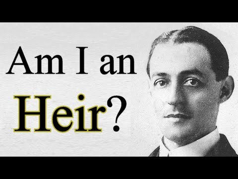 Am I an Heir? - A. W. Pink / The Heroes of Faith (audio book excerpt)