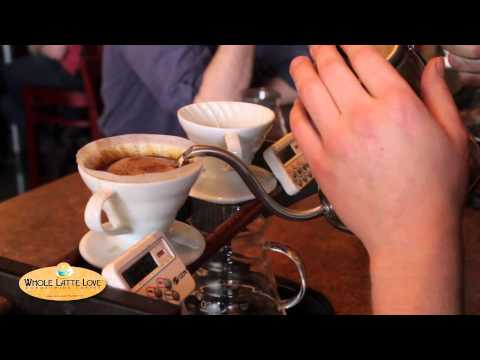 The Art of Pour Over Coffee by Joe Bean Coffee Roasters - UCJwRmBtnYh_7Xs9oXUrLhZg