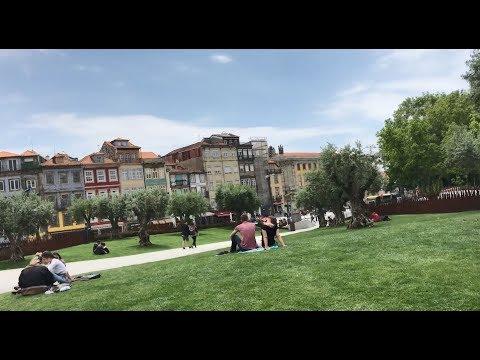Porto's People-Friendly Vibe