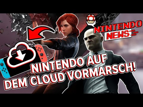 Cloud Gaming auch auf der Switch! - NintendoNews