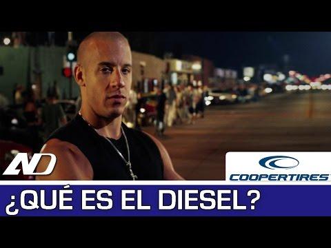 """¿Qué es un motor Diesel"""" - Cooper Consejos en AutoDinámico"""