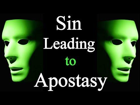 Sin Leading to Apostasy / Audio & Text - Matthew Henry / Hebrews 3:12