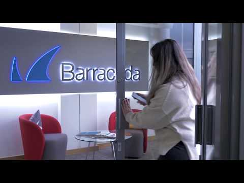 Barracuda Journey - Haralambia Hadjikyriacou